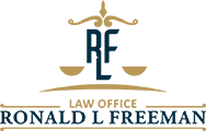 The Law Office of Ronald L. Freeman